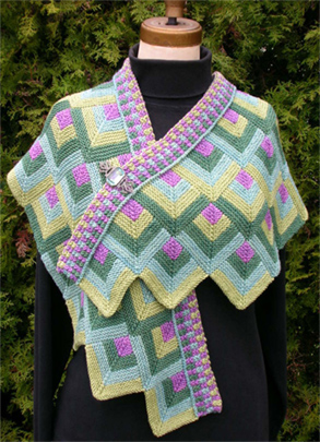 Knit And Crochet Paterns For Men Women And Children At