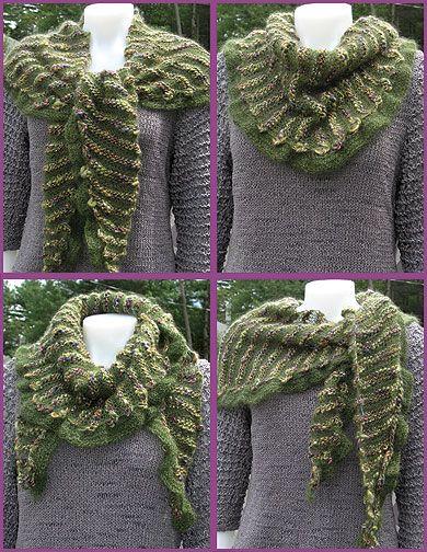 Knit One Crochet Too La