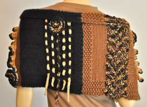 Maggi Knits Beverly Scarf Knotty Knitters Limited